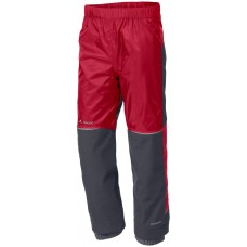 VAUDE Kids Escape Pants V Kinder Regenhose Gr. 98, 134/140 & 146/152