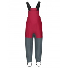 VAUDE Kids Red Owl Pants III robuste Matschhose Gr. 92