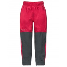 VAUDE Kids Escape Pants VI Kinder Regenhose