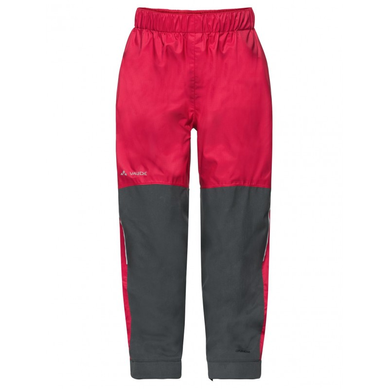 huge discount 87794 96240 VAUDE Kids Escape Pants V Kinder Regenhose