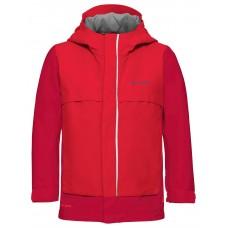 VAUDE Kids Racoon Jacket V Kinder Wetterschutzjacke Gr. 134/140
