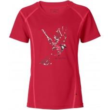 VAUDE Girls AM T-Shirt II Mädchen T-Shirt Gr. 122/128