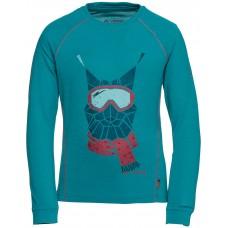 VAUDE Kids Fulmar Langarm-Shirt Gr. 104