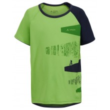 VAUDE Kids Moab T-Shirt Kinder Kurzarmshirt Gr. 110 - 152