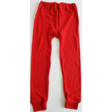 COSILANA Kinder-Unterhose lang - Wolle/Seide