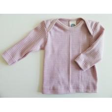 COSILANA Baby-Schlupfhemd 1/1 Arm - Bio-Baumwolle