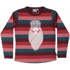 danefae ORGANIC - Mist Blouse Tasty PRINSESSE Mädchen Shirt Gr. 104 - 128