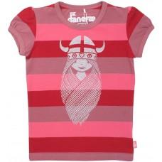 danefae Solbaer Tee Cardio FREJA Mädchen T-Shirt Gr. 134 & 140