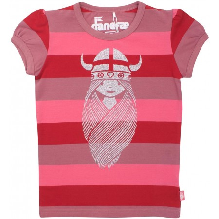 danefae Solbaer Tee Cardio FREJA Mädchen T-Shirt