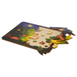 Decor-Spielzeug Holz Puzzlespiel Sterntaler