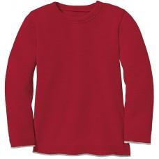 disana Strick-Pullover Kinder Woll Langarmshirt Gr. 122 - 140