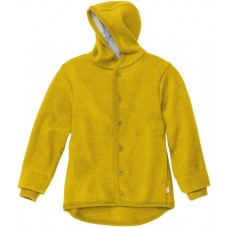 disana Walk-Jacke Kinder Wolljacke Gr. 86 - 116