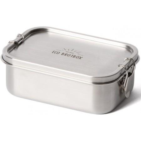 ECO Brotbox - Yogi Box+ auslaufsichere Edelstahl Lunchbox