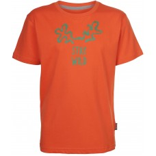 elkline WILDFANG Kinder T-Shirt aus Bio-BW Gr. 92/98