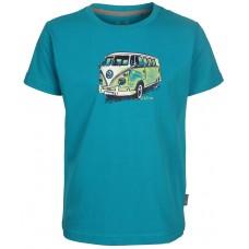 elkline STRASSENFEGER Kinder T-Shirt
