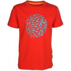 elkline BUTTERBEIDIEFISCHE Kinder T-Shirt