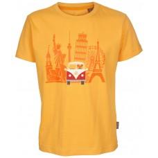 elkline UMDIEWELT Kinder T-Shirt Gr. 104/110