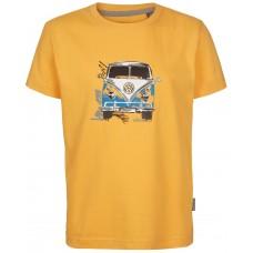 elkline NOCHWEITERVORN Kinder T-Shirt Gr. 104/110