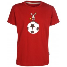 elkline BALLIMMOND Kinder Fußball T-Shirt