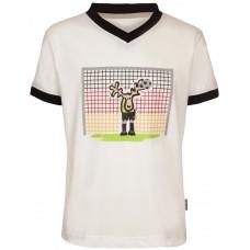elkline IM TOR Kinder Fußball T-Shirt
