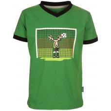 elkline IM TOR Kinder Fußball T-Shirt Gr. 92/98