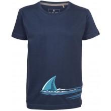 ELKLINE hij Kinder T-Shirt aus reiner Bio-Baumwolle GOTS Gr. 116 - 158