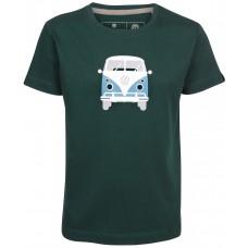 ELKLINE teeins -T1- Kinder T-Shirt Bio-Baumwolle GOTS Gr. 104/110