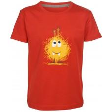 ELKLINE monster Kinder T-Shirt Bio-Baumwolle GOTS Gr. 104 & 140
