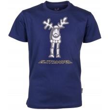 """elkline ELCHDERSTERNE Kinder """"star wars""""-T-Shirt Gr. 92/98 - 116/122"""