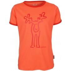 elkline RUDOLFINCHEN Mädchen T-Shirt