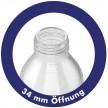 Emil - Die Flasche - Weithals-Flasche 0,75l