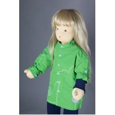 finkid KEKE Sommerhemd mit UV-Schutz Gr. 110/120 - 150/160