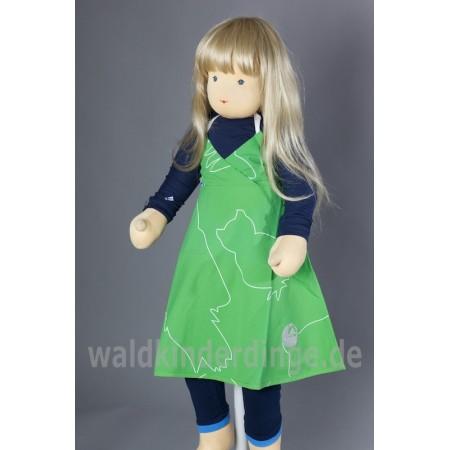 finkid UIMARI Sommerkleid mit UV-Schutz Gr. 100/110 - 150/160