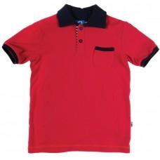 finkid POOLO Poloshirt Gr. 120/130 - 150/160