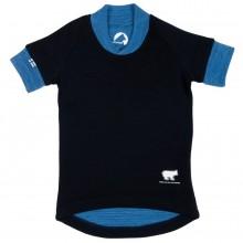 finkid AITO Funktionsunterwäsche kurzärmeliges Unterhemd Gr. 86/92
