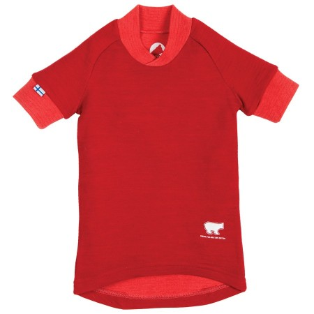 finkid AITO Kinder Funktions-T-Shirt Gr. 86/92, 98/104 & 146/152