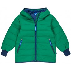 finkid KARI ARCTIC Kinder Winter Steppjacke Gr. 80/90