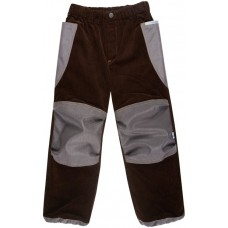 finkid KUU verstärkte Kinder Hose aus Kord oder Jeans Gr. 80/90 & 90/100