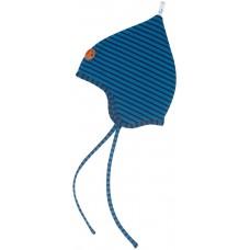 finkid POPI Jersey Kinder Zipfelmütze Gr. 40 - 52