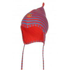 finkid POPI Jersey Kinder Zipfelmütze Gr. 40 - 50