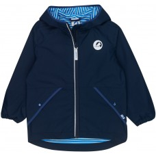 finkid PUUSKIAINEN Essential Outdoorjacke - Zip in Aussenjacke