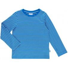finkid SAMPO Essential Ringel Longsleeve Kinder Langarmshirt Gr. 90/100 & 100/110
