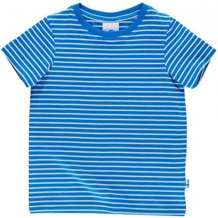 finkid SUPI Essential Ringel Kinder T-Shirt