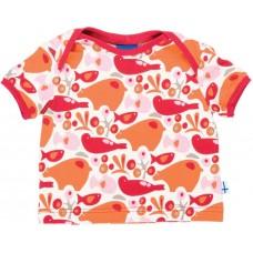 finkid TIPI 1 Kleinkinder T-Shirt nordik jungle Gr. 80/90