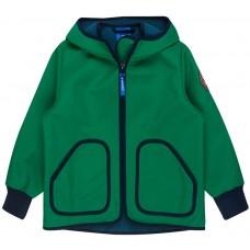 finkid TOVE SHELL Kinder Softshell Jacke - Zip in Innenjacke