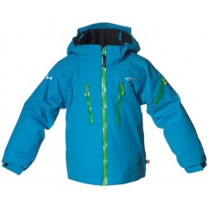 ISBJÖRN CARVING Winter Jacket Kinder Winterjacke 134/140