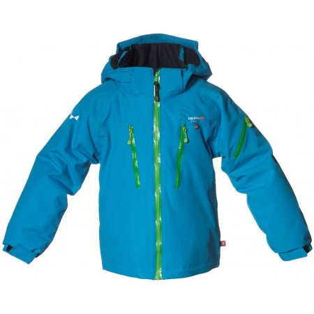 ISBJÖRN HELICOPTER Winter Jacket Kinder Winterjacke