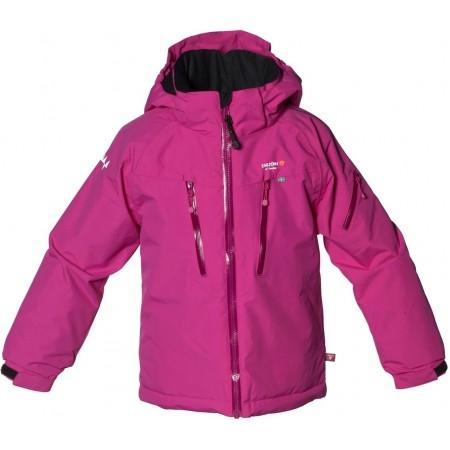 ISBJÖRN HELICOPTER Winter Jacket Kinder Winterjacke Gr. 98/104 - 122/128