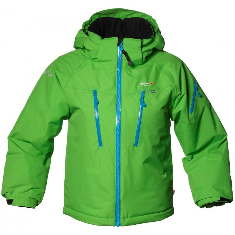 new concept 1bc28 289ce ISBJÖRN HELICOPTER Winter Jacket Kinder Winterjacke