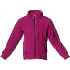 ISBJÖRN LYNX Microfleece Jacket Kinder Fleece Jacke